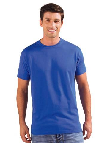 T-Shirt Rundhals - unisex ( Gr. S - XXXL) - 100% BW in 5 Farben