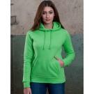 Kapuzen-Sweatshirt - Damen (Gr. XS - XXL) - 80/20 in 4 Farben